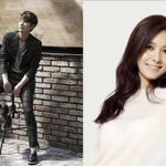 Hyesung recruits Ock Joo Hyun for the upcoming 4th song of his remake project http://t.co/QVr1wWZBvb http://t.co/OIwcWE0LIa