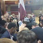 Porter Gaud- State Volleyball champs. Full Hilites and Reaction on @ABCNews4 at 11 http://t.co/VcWDiieePb