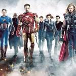 Acabou de vazar o trailer de Os Vingadores 2!!!!!!! Vem ver: http://t.co/Mq9Yu38A0n http://t.co/tWQUjjzSd9