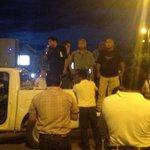 Se moviliza @SECCIONXXII en #Juchitán por exigencia de #43ConVidaYa #Ayotzinapa #vivosselosllevaronvivoslosqueremos http://t.co/EzhipXKJUv