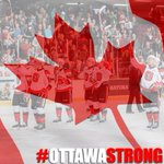 Our condolences go out to the family, friends, and comrades in arms of Cpl. Nathan Cirillo. We are #OttawaStrong. http://t.co/RBCi62P9E8