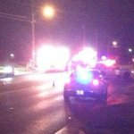 RT @waff48: #HSVtraffic: All lanes of Mastin Lake Rd. closed due to wreck http://t.co/cLlYLmtu76 http://t.co/T6ifjgNat7