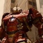 RT @omelete: Trailer de Vingadores 2 caiu na internet! http://t.co/s8jHiYjuvR http://t.co/qTTRFiGfF1