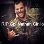 RT @RNC_PoliceNL: RIP Cpl. Nathan Cirillo! Lets make sure that its his name that echoes throughout social media tonight #OttawaStrong http://t.co/Gg3oETqlqc