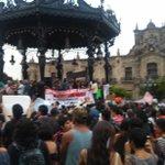 #Gdl #AyotzinapaSomosTodos #GDL #EPNBringThemBack http://t.co/tCZWKaeD89