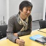 RT @cinematoday: [映画]美術監督・種田陽平、映画美術の過去・現在・未来を語る http://t.co/6kJXtnb7tI http://t.co/aiXnOnmWzT