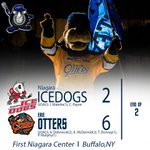 RT @ErieOtters: Otters up 6-2 after 2 periods. http://t.co/7OpaUVYOSG