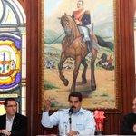 """RT @Cathyka13: #Presupuesto2015esRevolucion @NicolasMaduro: aprobado los recursos para 91 nuevos proyectos de vialidad agrícola http://t.co/GHWeYjrA0W"""""""