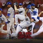 RT @MLB: Little big arms: The strength of the @Royals. http://t.co/SSKUpa25sW #WorldSeries http://t.co/7Wf1YYcLmn