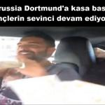 Borussia Dortmunda kasa basan gençlerin sevinci devam ediyor... http://t.co/XLZsCKHP3N