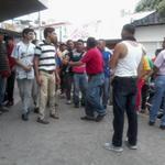 RT @DolarToday: ¡EL PAÍS YA NO AGUANTA! Disturbios en Barinas -► https://t.co/xCOJxSvLVo http://t.co/pfh3XfTDhV