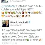 ¡Qué fuerte! #Guachimán http://t.co/Wc6j5mdTW7