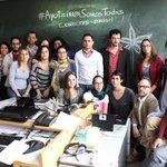 Desde Brasil @_conectas se solidariza #EPNBringThemBack #AyotzinapaSomosTodos http://t.co/DEfElRYW9m