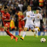 RT @LFC: FULL-TIME: The final whistle goes at Anfield as Real Madrid run out 3-0 winners over #LFC http://t.co/8Sbp7bHf7Z