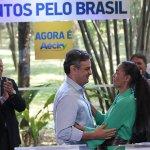 RT @folha_com: Marina e Romário gravam para programa eleitoral de Aécio. http://t.co/ocrLrOl3aI http://t.co/f3rcexwFA2