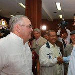 RT @JacquelinePSUV: Pdte @NicolasMaduro aprobó 3 mil millones de bolívares para la ejecución de 707 proyectos a través del CFG http://t.co/nmUQlyCV37