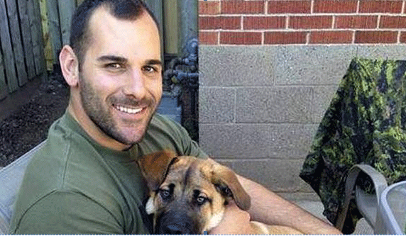 #Breaking: Soldier killed at war memorial identified as Cpl. Nathan Cirillo #ottawashooting http://t.co/tGAl1r29Zz