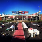 RT @toddgenoclark: The best view in Kentucky! Great day to be a Cardinal! #TheVille #L1C4 http://t.co/OGRCiEz7Wc
