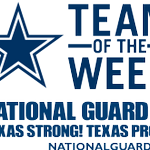 RT @dallascowboys: Lake Ridge vs. Legacy! Vote @DallasCowboys @TexasGuard Team of the Week Award! http://t.co/1LXobCH4iK http://t.co/TuNzyeiFA4