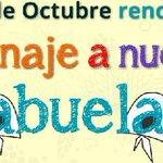 Homenaje a las #AbuelasdePlazadeMayo por su 37º aniversario #Rosario http://t.co/NEU0HiZorR @CarlosHeller http://t.co/bnZJyWYXuM