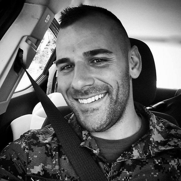 Tragic.  Rest In Peace Cpl Nathan Cirillo.   #Ottawa #Hamilton #Canada  Via @davidcommon http://t.co/WLjIy1DX8G
