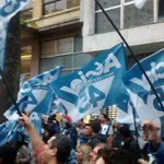 Hino nacional a capela na boca maldita em Curitiba! O Brasil esta com Aécio Neves! #AecioPeloBR45IL http://t.co/jvakbe8jfa