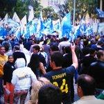 RT @Rede45: A Praça da Estação está lotada com @AecioNeves. Continue acompanhando: http://t.co/eUk49EZ2zL #AecioPeloBR45IL http://t.co/U7PwcQFtwm