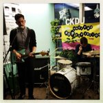 RT @ming_wu: Wow! Enjoying fuzz rockers Soft Spot at @ckdu881fm at @halifaxpopx #hpx24 http://t.co/gCH8h9zyFt