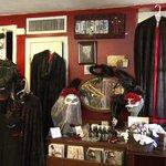 The only vampire shop in the U.S. is in #NewOrleans. http://t.co/Q6VmdcqjqF @CNN @GMA #vampires @iansomerhalder http://t.co/JkDbQmZUEl