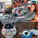 RT @HouseOfDVF: 10 times @DVF looked effortlessly perfect: http://t.co/9TNhldZCB7