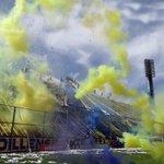 RT @Guerrero1889: Azul y amarillo, como mi corazón! http://t.co/dVlEZhpb4D