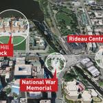 RT @CBCNews: Ottawa shooting: How events unfolded, First shots fired at 9:52 a.m. at the War Memorial http://t.co/cUzepktlxx http://t.co/eh0T2oHhFz