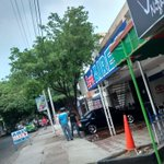 """@berrio1973: Lavando carros en plena avenida 19 con 11 @TuValledupar @FredysSocarrasR http://t.co/TDdYMzGTxd"""