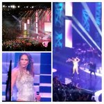 RT @KevinLimOnAir: Surprise guest Jennifer Lopez closes #WeDay w/ a medley of her hits. This place has gone insane. http://t.co/XZHSttjNPq