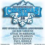 RT @ctcarol: More guests announced for @xmasjam #avlent http://t.co/wKnSrGbwyz