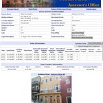 RT @nolacampanella: Here is the Assessors Office real estate data on that 213-year-old building that collapsed on Royal Street: http://t.co/q8f0YdeIZg