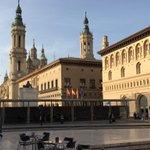 RT @SSantiagosegura: Buscando por España más decorados para Juego de Tronos! #Zaragoza! http://t.co/dgQwq6dFSN