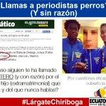 RT @Ecenelring: ESCÁNDALO hijo no reconocido de Luis Chiriboga sale a la luz!!!! RT #LargateChiriboga #PapiChiriboga  https://t.co/t84xCyzPqg