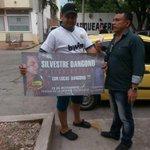 RT @ChuchoMontesDJ: Seguimos invictos desde @cacicastereo valledupar con la campaña de expectativa. @zuliavallenata http://t.co/nmLZMnFuni