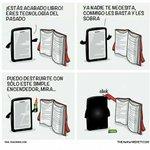 RT @CapacitateEc: ¡Los libros no van a morir jamás! @Strellhada http://t.co/hYo0MH80dF