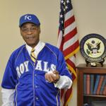 RT @repcleaver: I'm ready to watch the #Royals even it up tonight in Game 2 of the #WorldSeries. Are you? #TakeTheCrown #BeRoyalKC http://t.co/PJHXyPUfqu