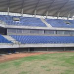 RT @edogomez78: El monumental 18 de Junio solo espera la voz de play ball con @LeonesBC #ArribaLeones @Leones_Monteria @NoticiasGs http://t.co/rNgoorgA1j