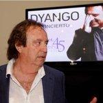 Dyango en Nicaragua. Cantará hoy por una buena causa http://t.co/Xmnv6wMQHC vía @elnuevodiario http://t.co/GdSiaotqfn