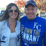 You know about @Koreanfan_KC ! @Royals r #Global Meet a Canadian fan & small world way she made it here @ 6 @fox4kc http://t.co/xG9T881YNd