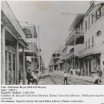 RT @randirrousseau: Picture from French Quarter Building that collapsed taken in 1900 @wdsu http://t.co/fQtrV4hi2L