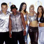 S Club 7 is back! And they're reuniting for a good cause: http://t.co/8Vz42AQJS5