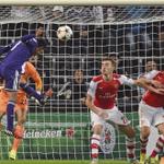 Mira por qué es histórico el gol que Andy Nájar le marcó al Arsenal en la Champions League http://t.co/9zy6uhJB8P http://t.co/OQTsEx26H7