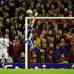 RT @CasillasWorld: Muy contento por la victoria, gran partido del equipo en Anfield #HalaMadrid http://t.co/PW5X0rrXlg