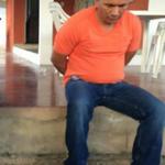 Que Marquitos Figueroa y todos los delincuentes entiendan que así se escondan bajo tierra los vamos a encontrar http://t.co/LRb2S0eLnD
