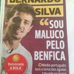 RT @vasco4life: Orgulho Bernardo ????#CarregaBenfica http://t.co/Q3E648tKPY